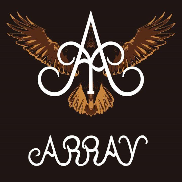 Array Tour Dates