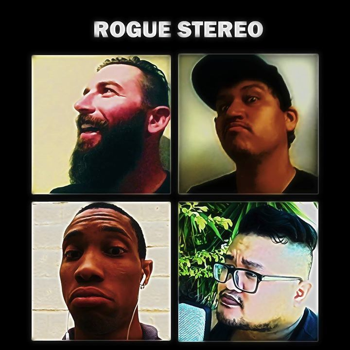 Rogue Stereo Tour Dates