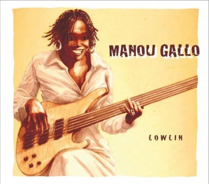 Manou Gallo Tour Dates