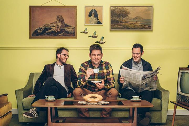 Scouting for Girls @ Haslemere Fringe Festival - Shottermill, United Kingdom