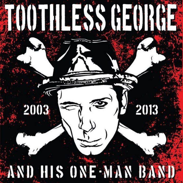 Toothless George Tour Dates