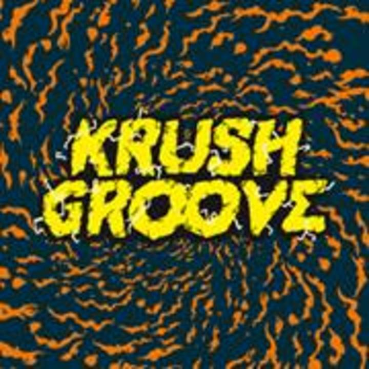 Krush Groove Tour Dates