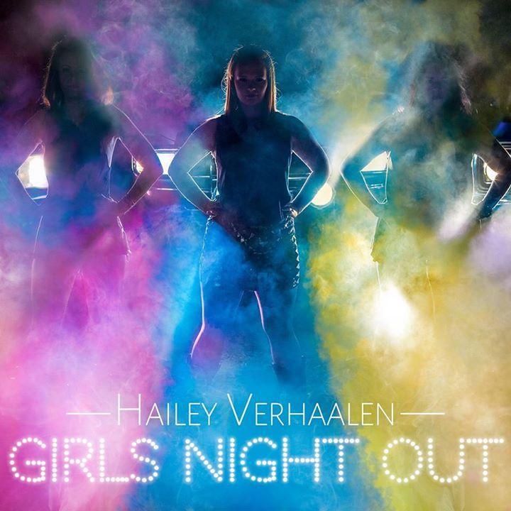 Hailey Verhaalen Tour Dates