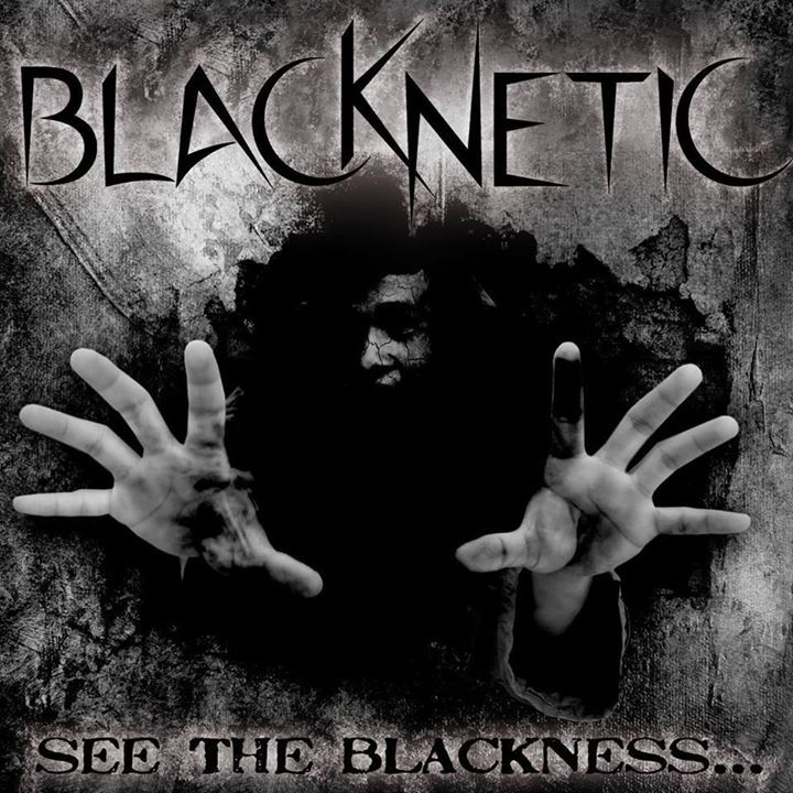 BlacKNetiC Tour Dates