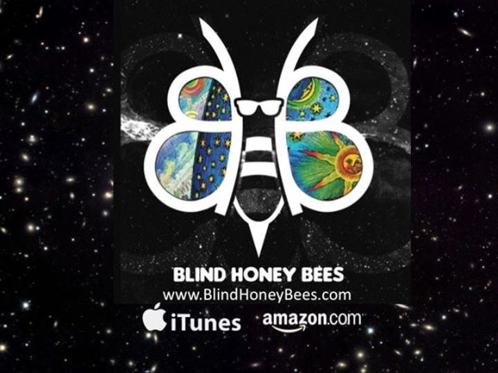 Blind Honey Bees Tour Dates