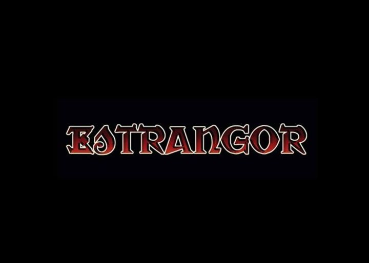 Estrangor Tour Dates