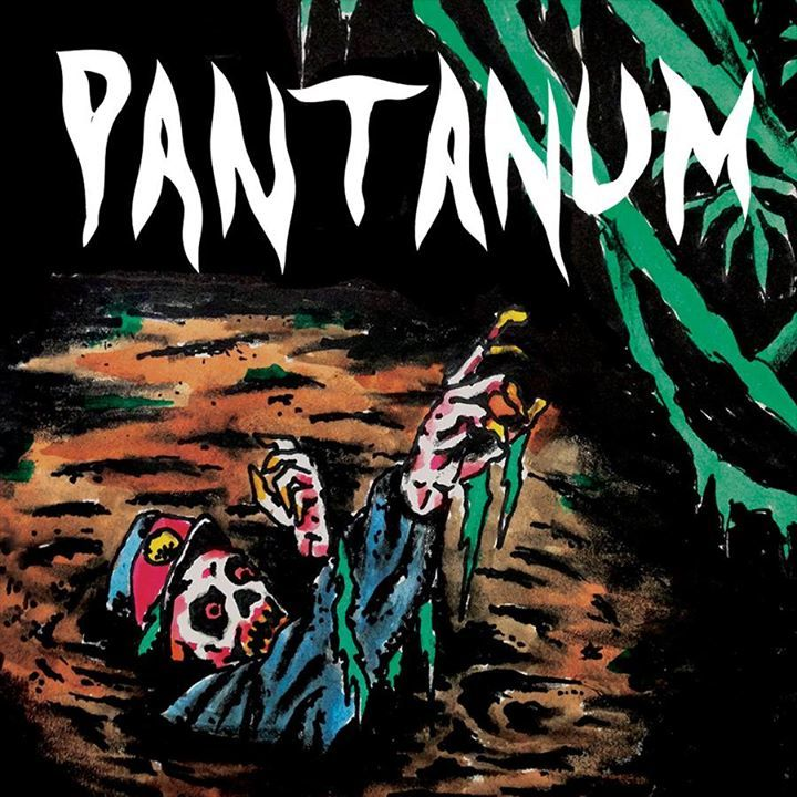 Pantanum Tour Dates