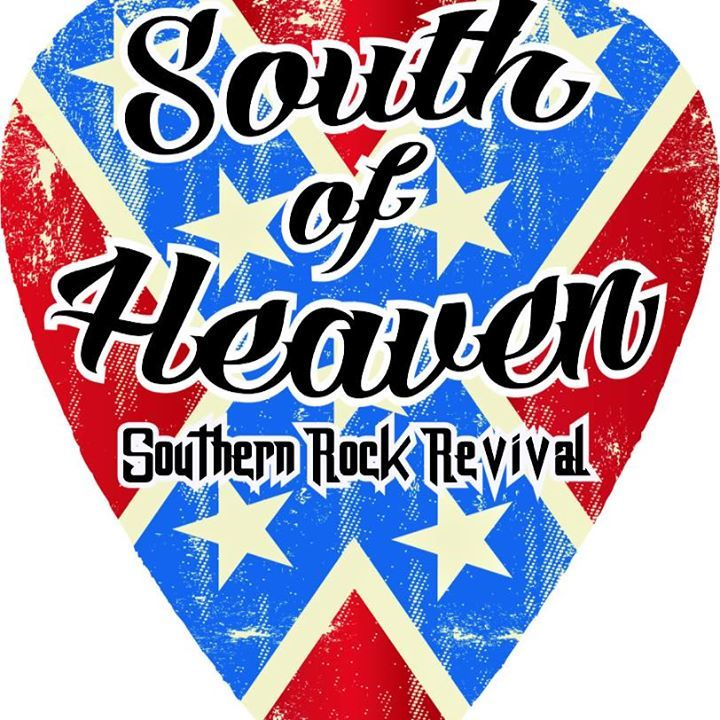 South of Heaven Tour Dates