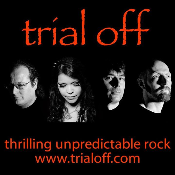 Trial Off Tour Dates