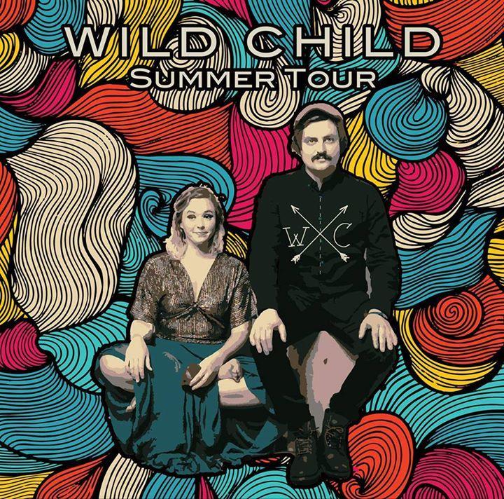 Wild Child @ 1884 Lounge - Memphis, TN