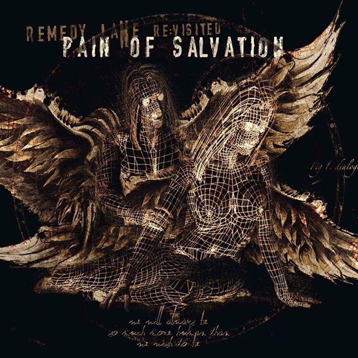 Pain of Salvation Tour Dates