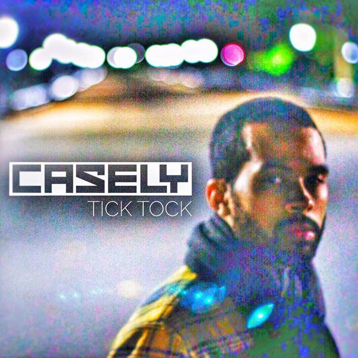 Casely Tour Dates