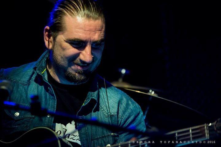 Sasà Calabrese, bass player Tour Dates