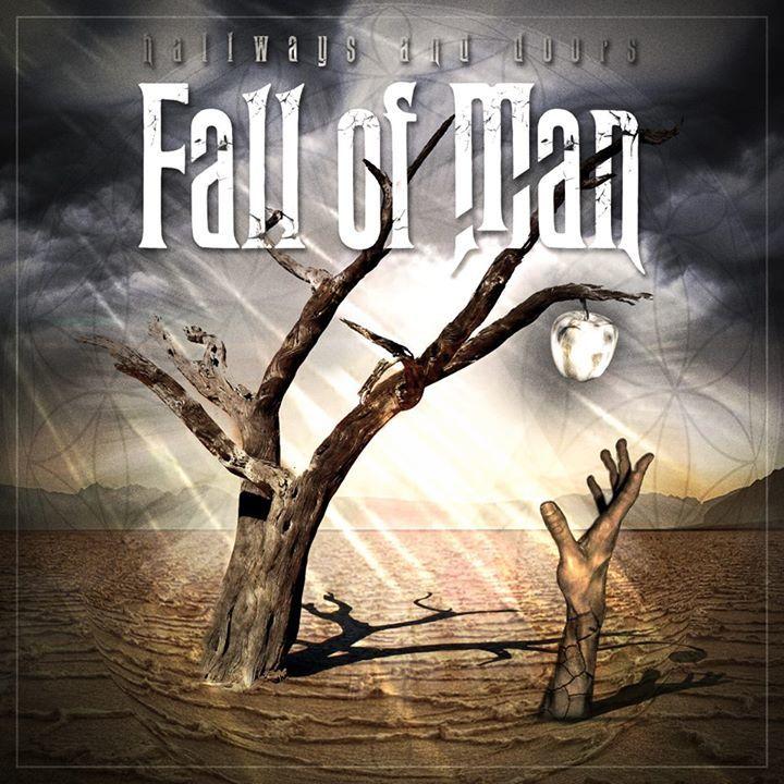 Fall of Man Tour Dates
