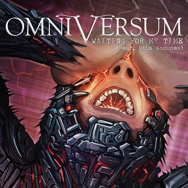 Omniversum Tour Dates