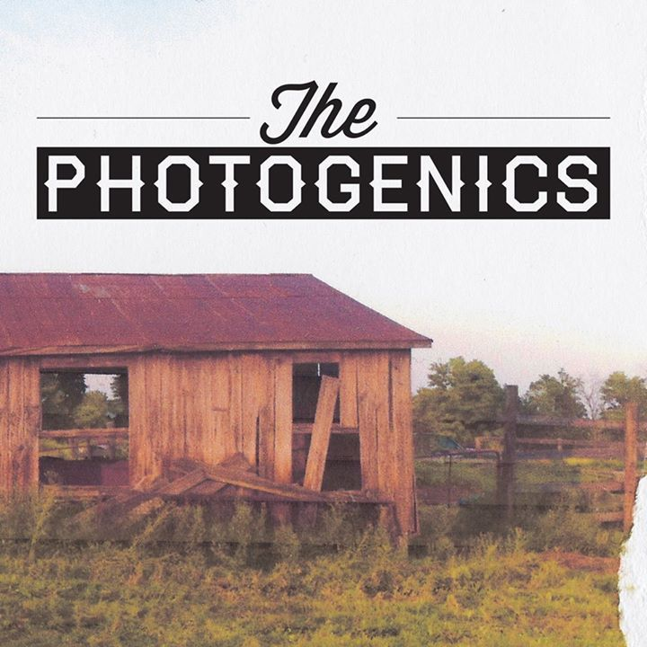 The Photogenics Tour Dates