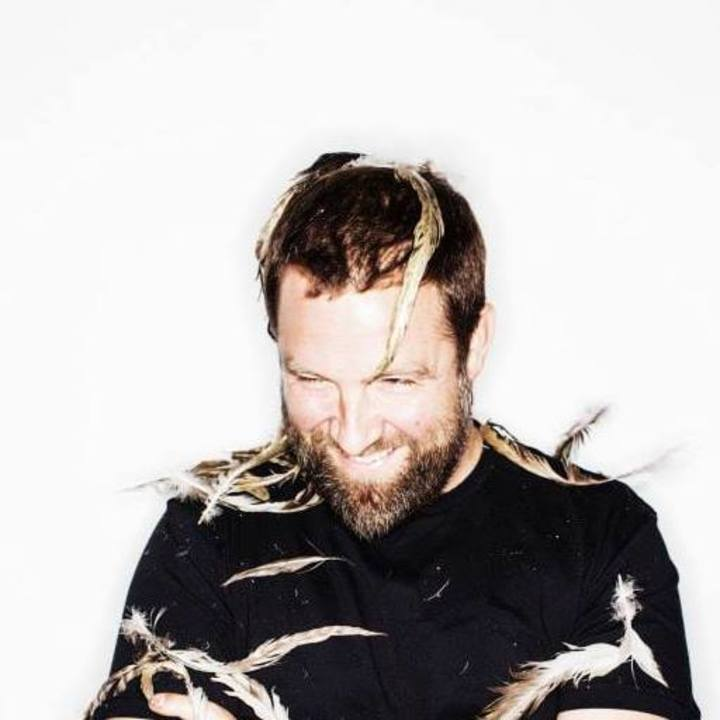Claude VonStroke Tour Dates