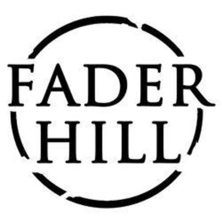 Fader Hill Tour Dates