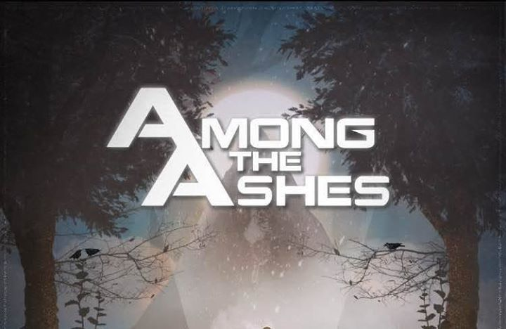 Among The Ashes Tour Dates