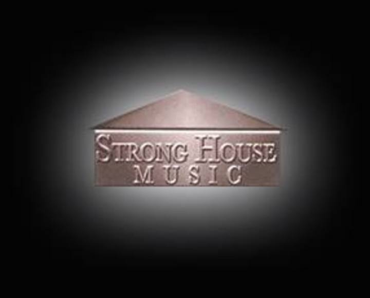 Strong House Music Tour Dates