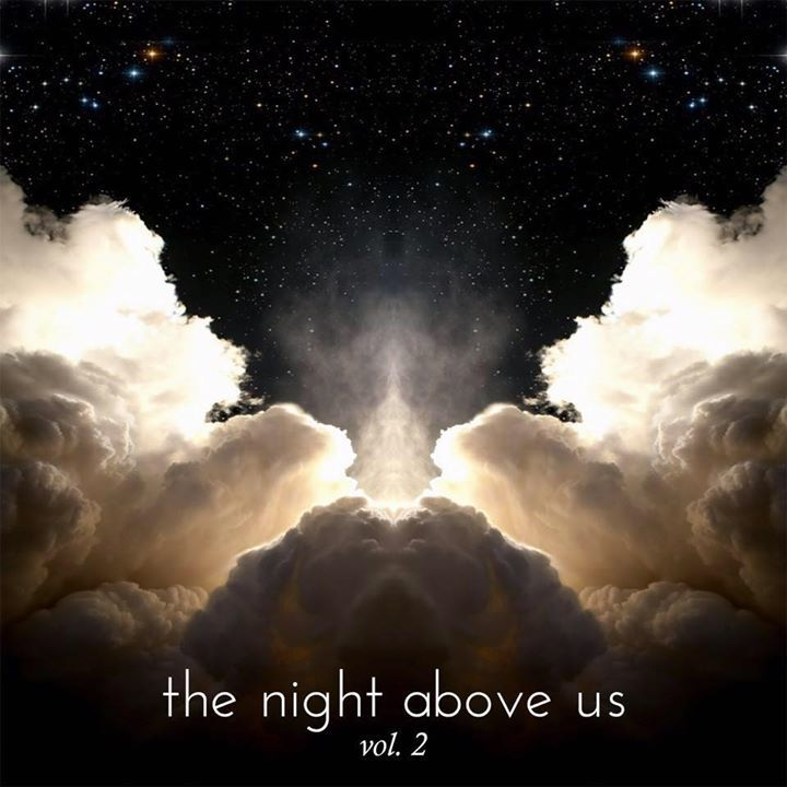 The Night Above Us Tour Dates