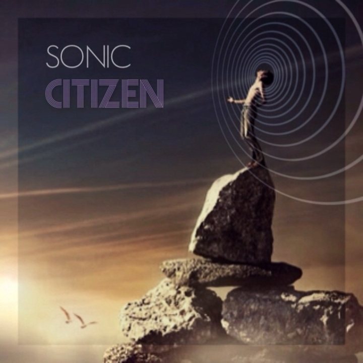 SONiC CiTiZEN Tour Dates