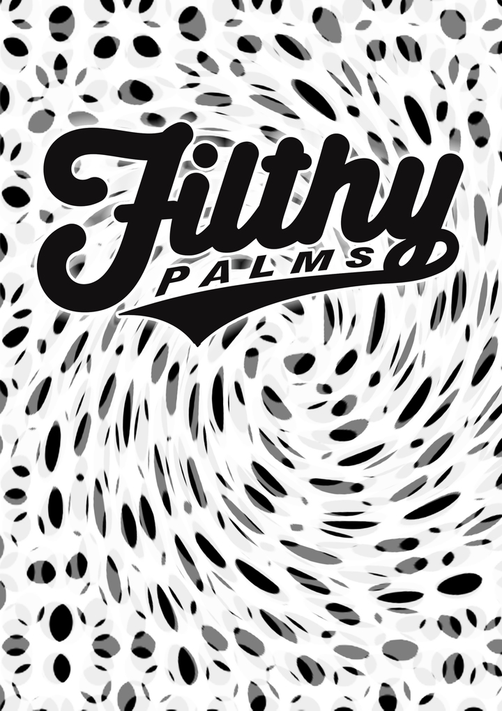 The Filthy Palms Tour Dates