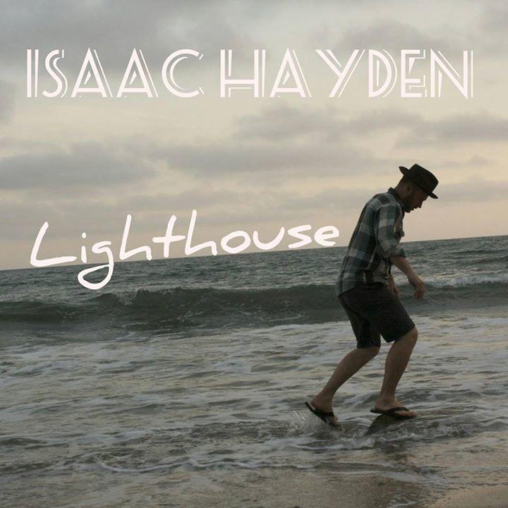 Isaac Hayden Tour Dates