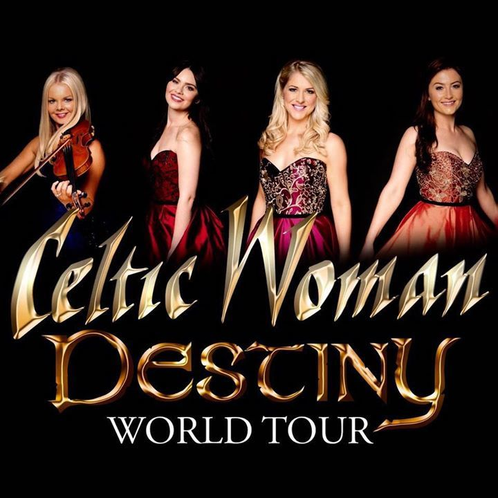 Celtic Woman Tour Dates