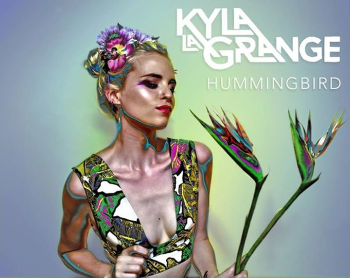 Kyla La Grange Tour Dates