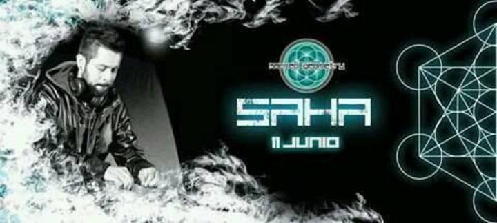 DJ Saha Tour Dates