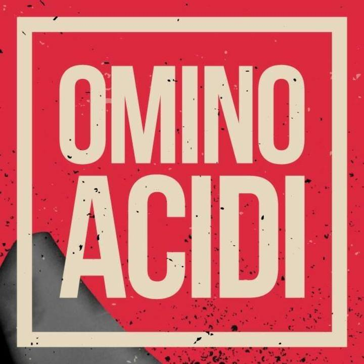 Ominoacidi Tour Dates