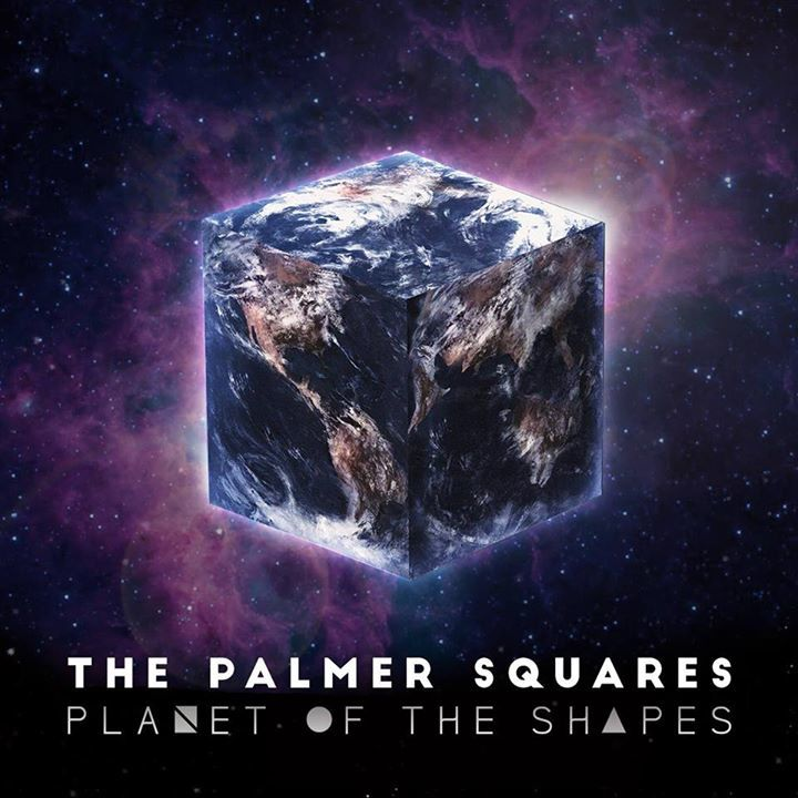 The Palmer Squares Tour Dates