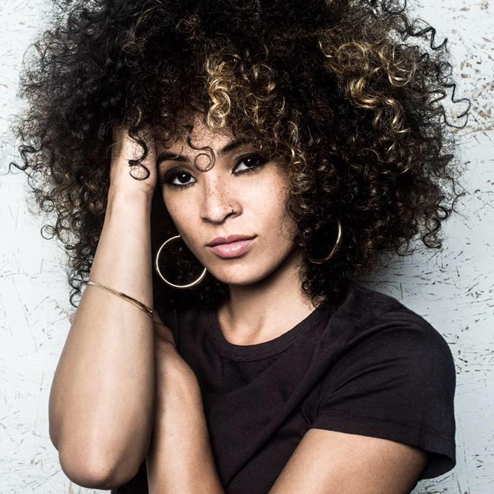 Kandace Springs @ West Princes Street Gardens Spiegeltent - Edinburgh, United Kingdom