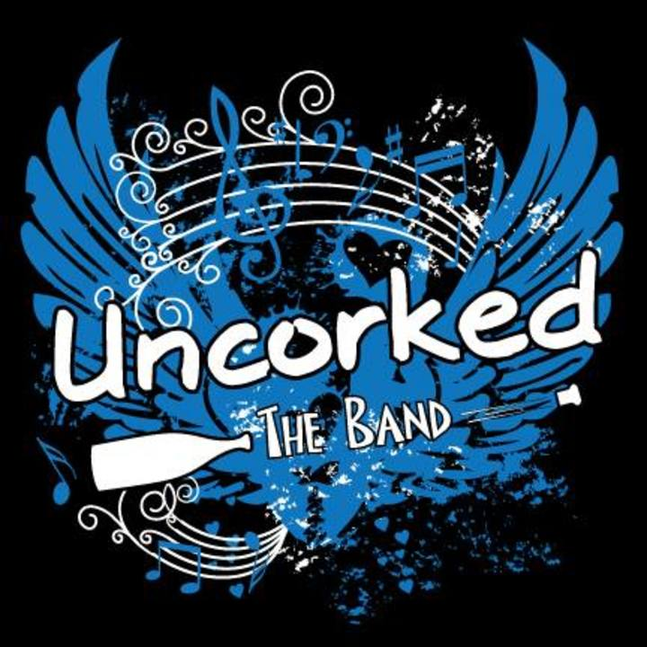 Uncorked The Band Tour Dates