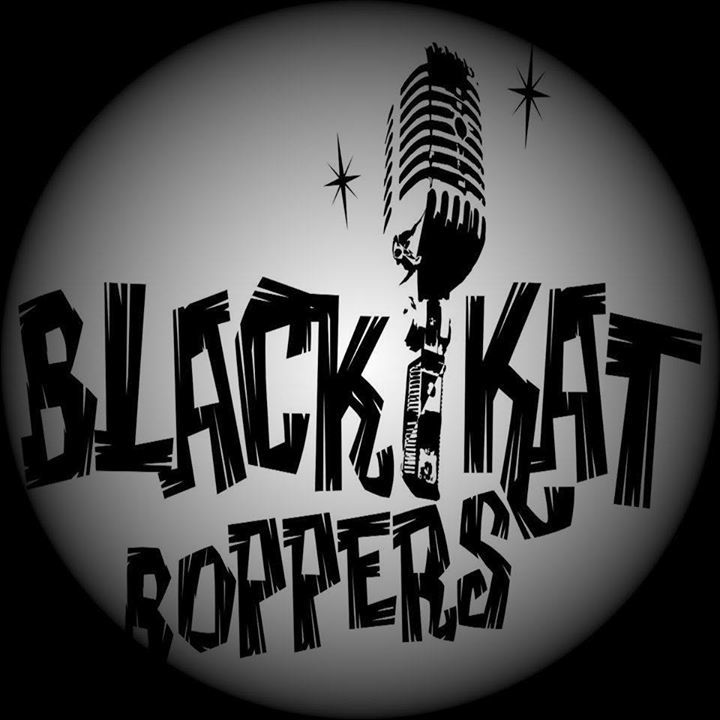 Black Kat Boppers Tour Dates