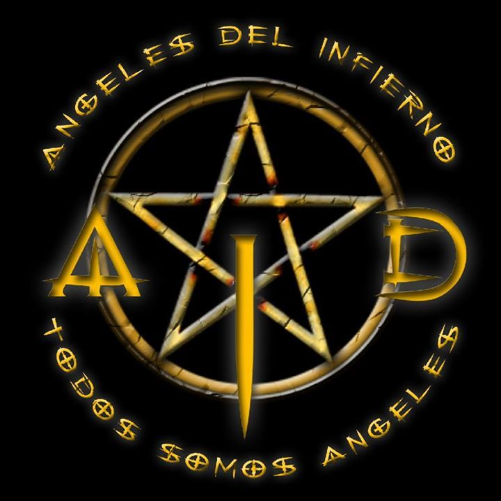 ANGELES DEL INFIERNO Tour Dates