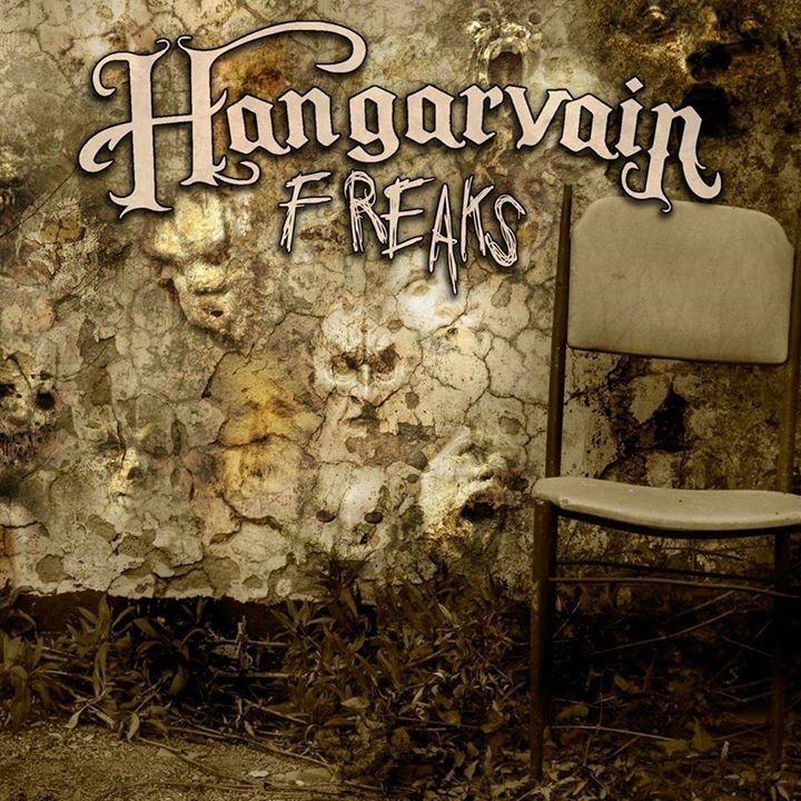 HangarvainOfficial Tour Dates