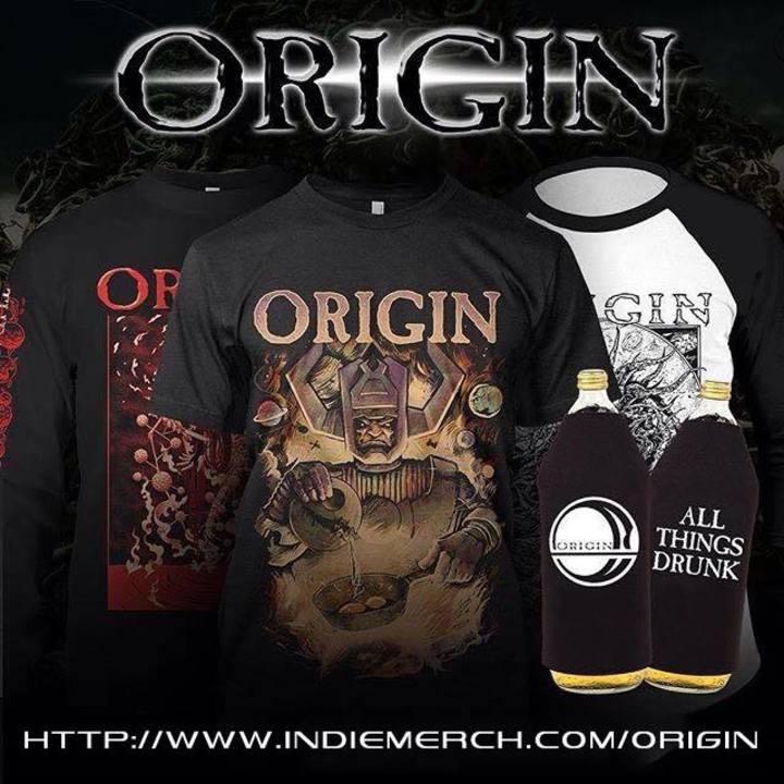 Origin @ Slidebar - Fullerton, CA