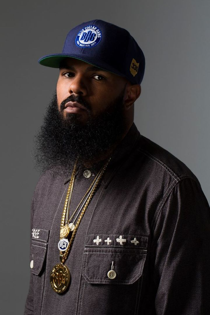 Stalley Tour Dates