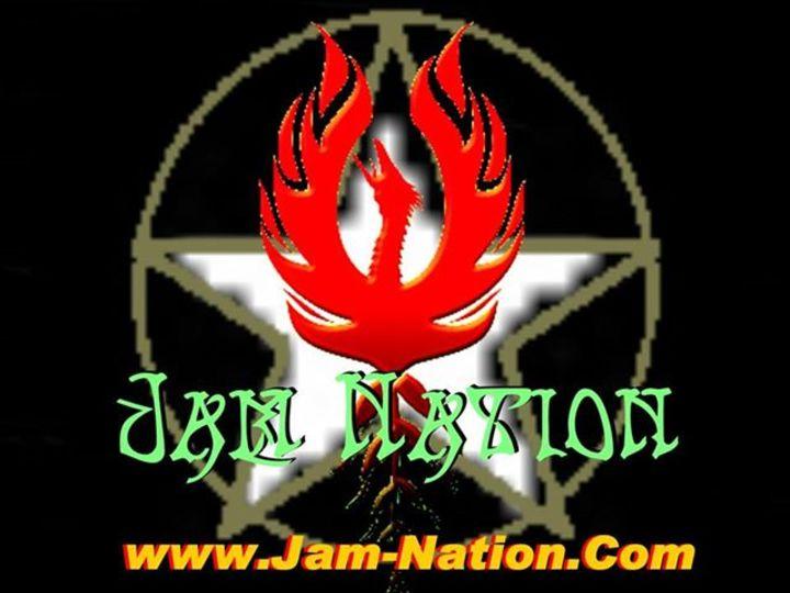 Jam Nation Tour Dates