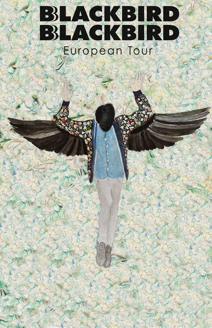Blackbird Blackbird @ Terminal West - Atlanta, GA