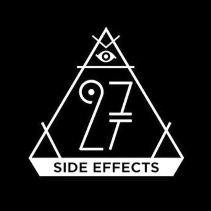 27 Side Effects Tour Dates