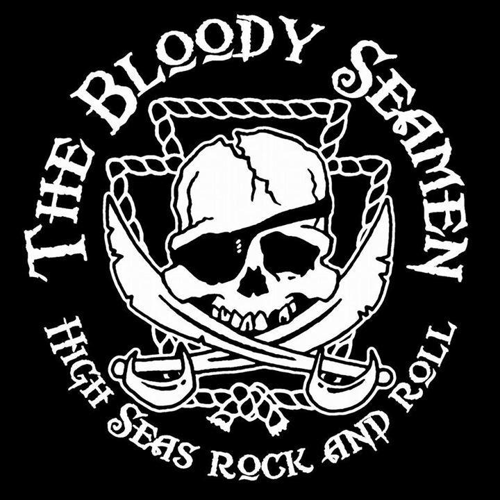 The Bloody Seamen Tour Dates