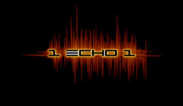 1 Echo 1 Tour Dates