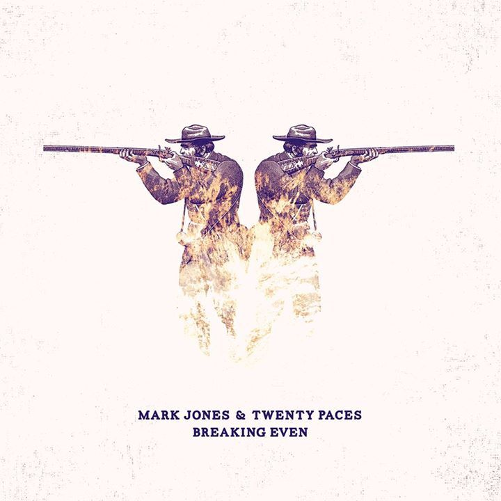 Mark Jones & Twenty Paces Tour Dates