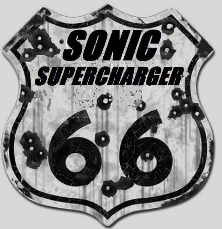 Sonic Supercharger 66 Tour Dates