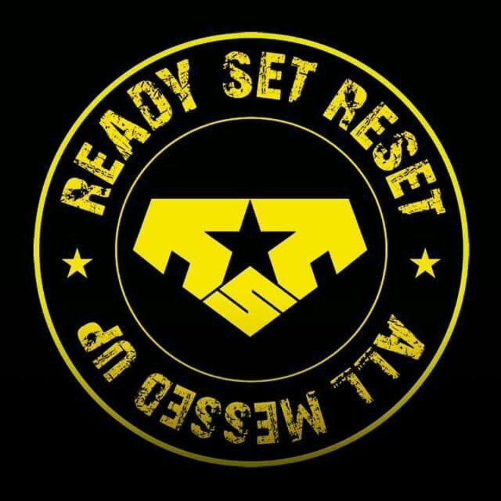 Ready Set Reset Tour Dates