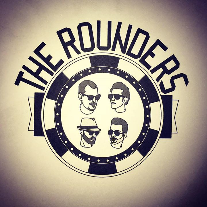 The Rounders Tour Dates