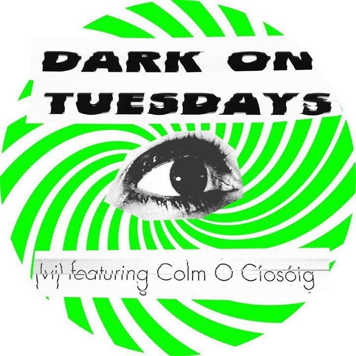 Dark on tuesdays Tour Dates